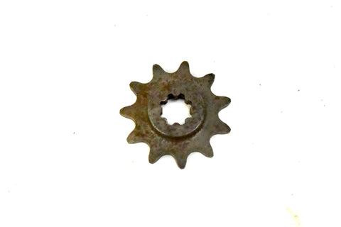 Morini Splined Sprocket - 11 Tooth