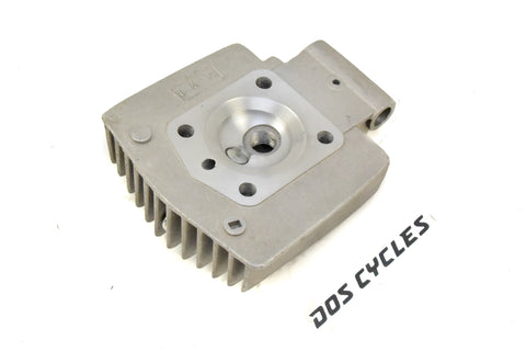 Moped Factory av7/av10 47mm Cylinder Head