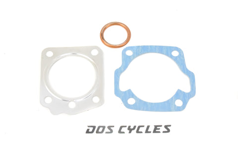 Motobecane av7 45mm Top End Gasket Set