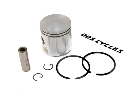 Garelli 46mm Replacement Piston for NOI Polini