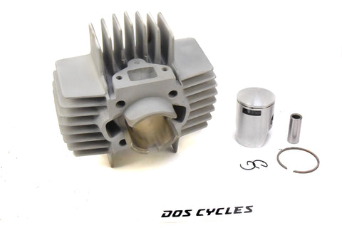 "Puch TCCD 38mm ""50cc"" Cylinder Kit"