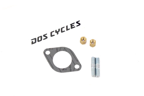 Universal Exhaust Mounting Kit