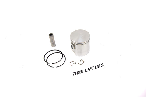 Derbi Flat Reed 47mm Airsal Piston