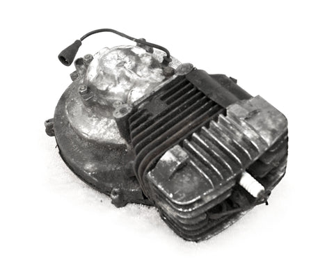 Vespa Engine for Bravo/SI/Grande