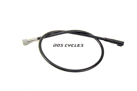 General 5 Star Speedometer Cable