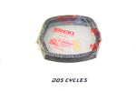 Derbi DS 50 Dash Cover