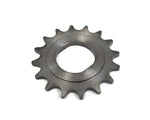 Derbi Flat Reed 16 Tooth Sprocket
