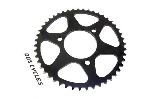Honda MB5 NS50F Rear Sprocket - 47 Tooth