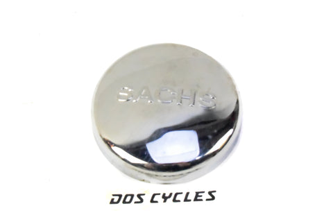 Sachs 504 Ignition Cover