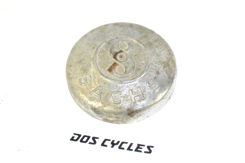 Sachs 502/1 Flywheel Cover - USED