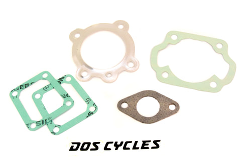 Puch Polini Gasket Kit
