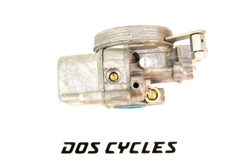 Dellorto Spaco SHA 12.12 Vespa Carburetor