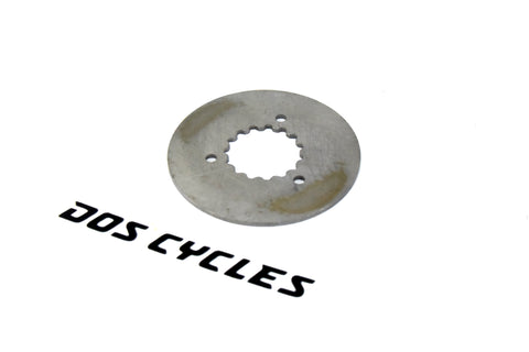 Sachs 505 Clutch Disc - 1.70mm