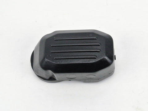 Minarelli Stock Air Box for Dellorto SHA - Black