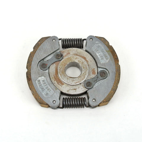 Morini M02 2nd Speed Clutch