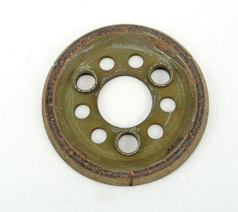 Morini M02 Starter Clutch Friction Plate