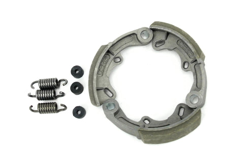 Derbi Flat Reed Clutch Kit