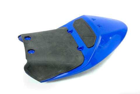 Polini Blue Racer Seat