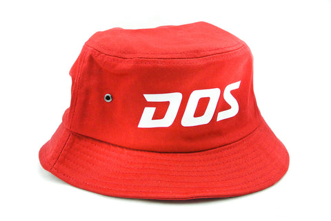 DOS Bucket Hat