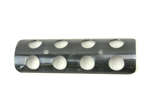 Universal Bolt-On Heat Shield