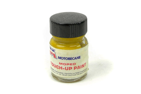 Motobecane Touch Up Paint - Yellow
