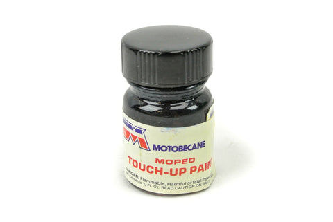 Motobecane Touch Up Paint - Midnight Blue