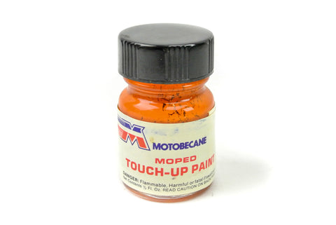 Motobecane Touch Up Paint - Orange