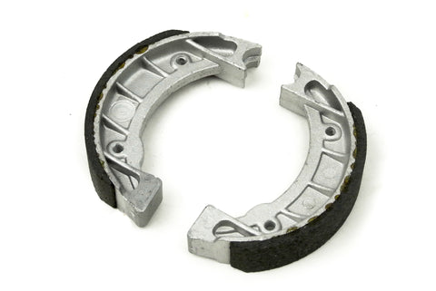 Tomos Replacement Brake Shoes 105 x 20mm