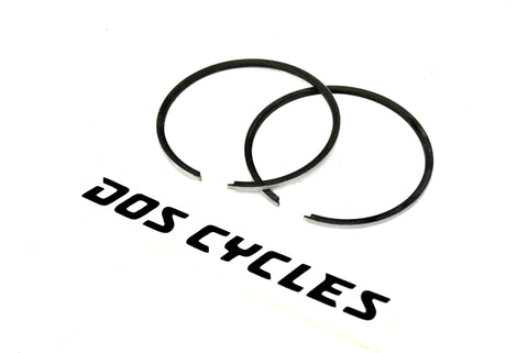 Suzuki FA50 60cc Replacement Rings - 45mm x 1.5mm - GI