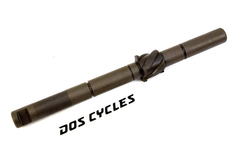 Sachs 505 Pedal Shaft Version 1
