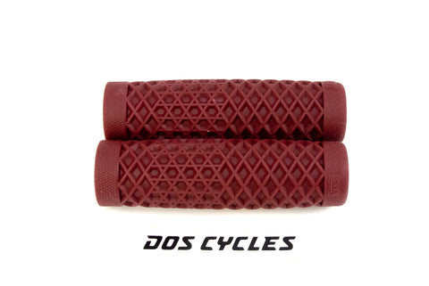 Vans Cult Waffle Grips - Ox Blood