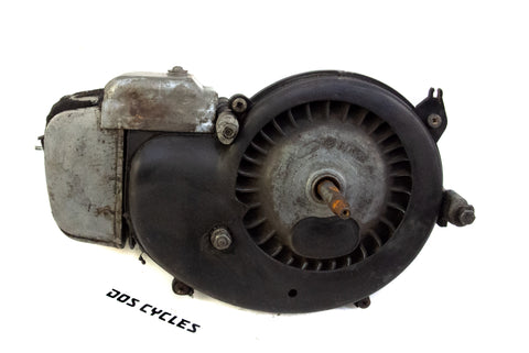 Vespa Moped Engine - USED