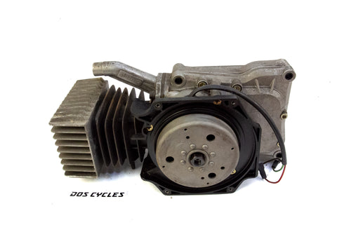Minarelli V1LKS Parts Engine
