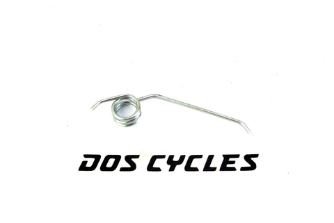 Domino Brake Lever Return Spring