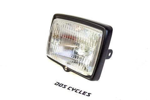 Yamaha DT50LC Replacement Headlight