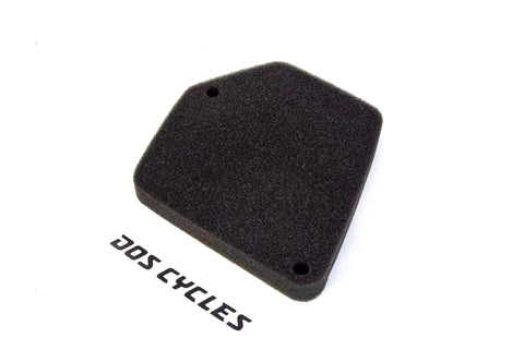 Yamaha DT50LC Air Filter
