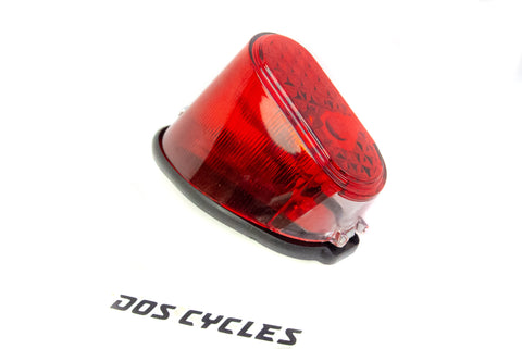 Puch Maxi Somewhat Vintage Tail Light