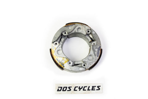 Vespa Malossi Variated Clutch Pad Set for Euro Clutch