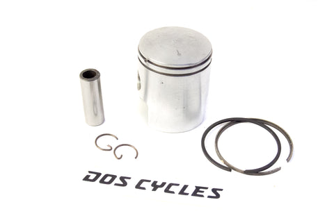 Derbi Metrakit 65cc Replacement Piston