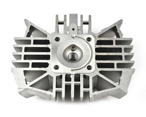 Derbi 47mm Airsal Cylinder Head