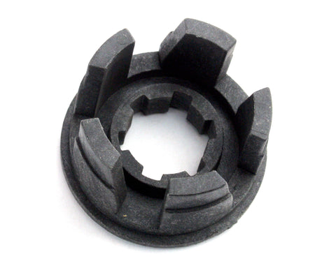 Derbi Rear Pulley Guide for Piston Port/Pyramid Reed