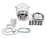 Derbi Malossi MHR 50mm Cylinder Kit for Senda/GPR ebe050