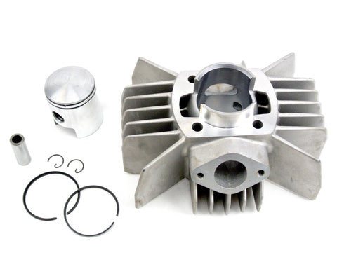 "Derbi Piston Port 43.5mm ""65cc"" Parmakit"