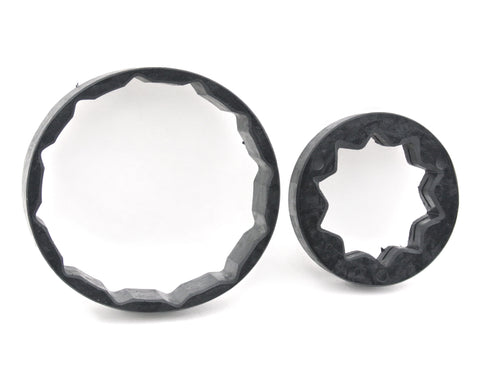 Garelli VIP 2 Speed Clutch Rubbers