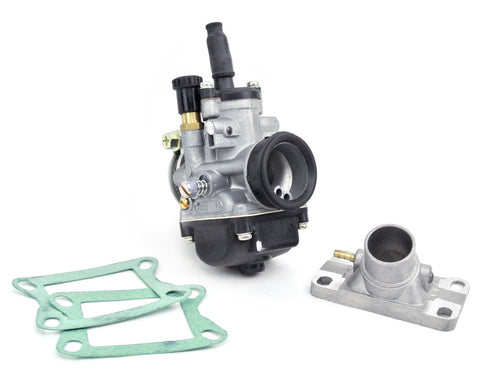 Honda MB5 Malossi 21 PHBG Carburetor Kit