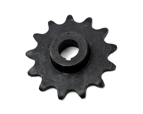 Morini 13 Tooth Keyed Sprocket