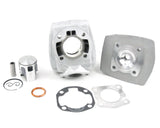 "Peugeot Parmakit 40mm ""50cc"" Cylinder Kit with Head"