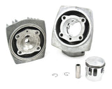 Peugeot Simonini 46mm Liquid Cooled Vintage Cylinder Kit
