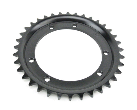 Leleu 36 Tooth Rear Sprocket for Puch