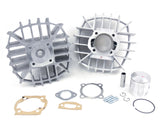 "Puch Airsal 46mm ""72cc"" Cylinder Kit with Head"